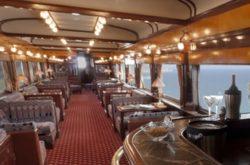 Wine Railroad